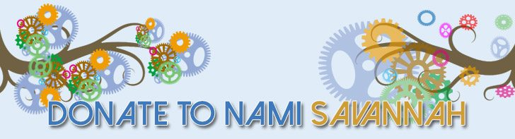 Donate to NAMI Savannah