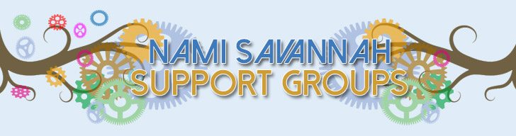Nami Savannah Support Groups